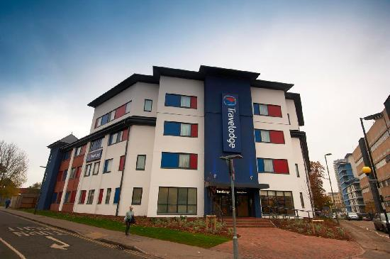 ‪Travelodge Woking Central‬