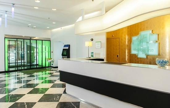 Photo of Hotel Holiday Inn Paris Gare Montparnasse