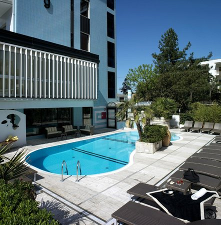 Photo of Hotel Feldberg Riccione