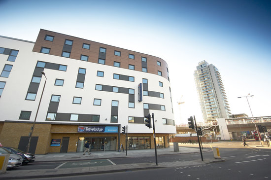 Travelodge Greenwich