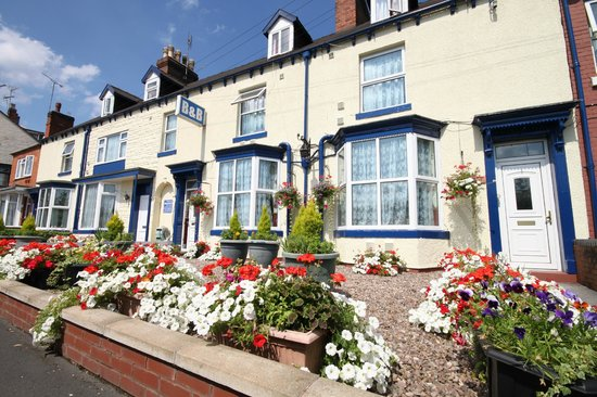 Photo of Oldroyd Guest House & Spa Uttoxeter