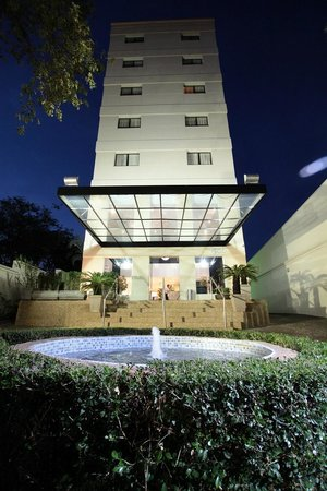 Photo of Oasis Tower Hotel Ribeirao Preto