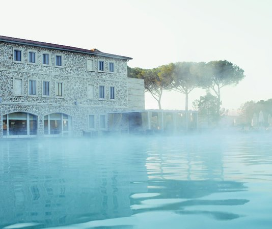 ‪Terme di Saturnia Spa & Golf Resort‬