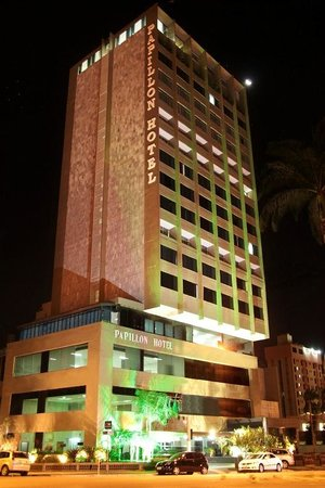 Photo of Papillon Hotel Goiania