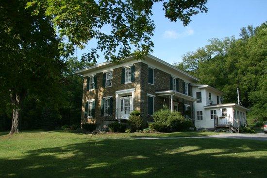 Country Comfort Bed And Breakfast Branchport Ny