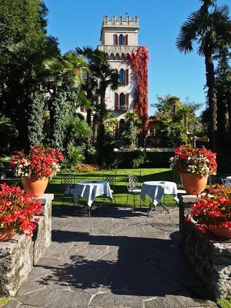 Photo of Romantik Hotel Castello Seeschloss Ascona