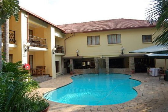 Photo of Aanmani Rose Guesthouse Pretoria