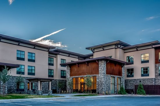 ‪Homewood Suites by Hilton Durango, CO‬
