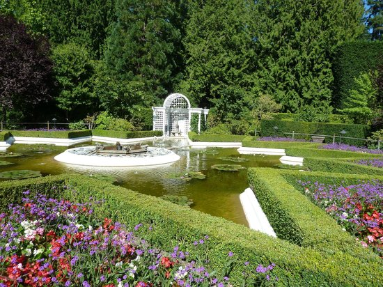 Butchart Gardens Picture Of Prince Of Whales Whale Watching Victoria Tripadvisor