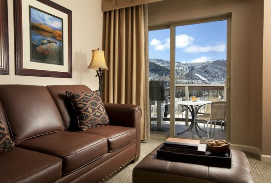 ‪Sheraton Mountain Vista Villas, Avon / Vail Valley‬