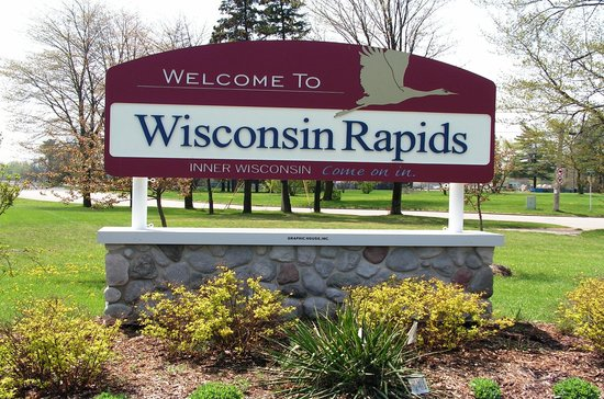 Wisconsin Rapids (WI) United States  city photo : Welcome to Wisconsin Rapids Picture of Wisconsin Rapids, Wisconsin ...