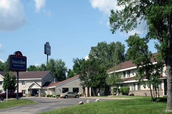 Photo of AmericInn Lodge & Suites Rogers