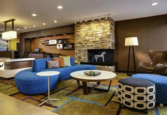 Fairfield Inn & Suites Sioux Falls Airport
