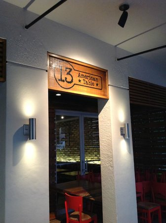 13 american table boca raton menu prices restaurant