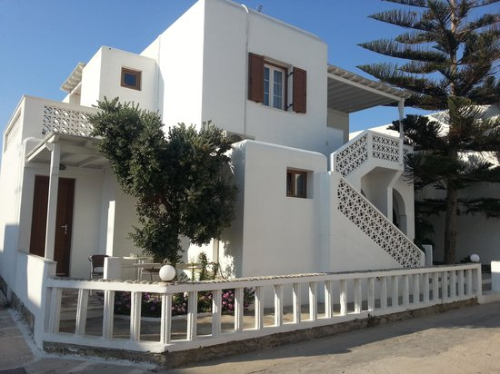 Asteri Mykonos Apartments