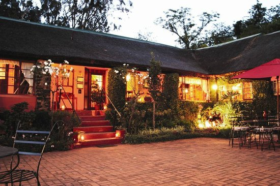 Photo of Sandford Park Country Hotel Bergville