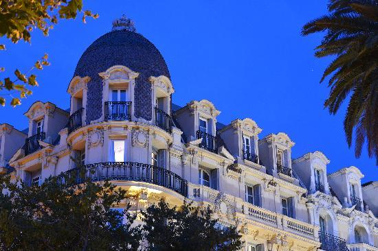 Photo of Nouvel Hotel Nice