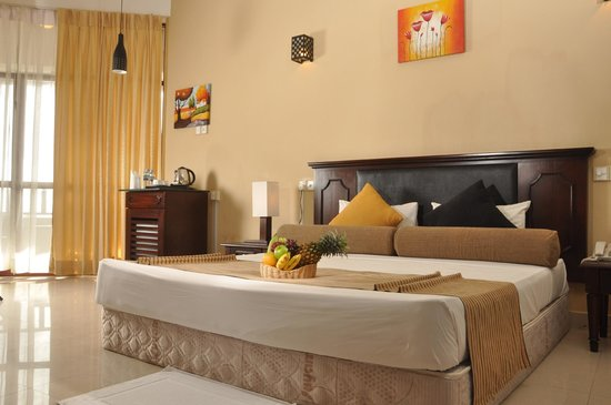 Super Deluxe Room  Laya Beach
