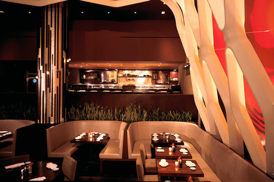 main dining room picture of koi new york city tripadvisor