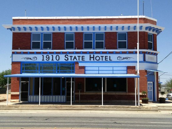 1910 State Hotel