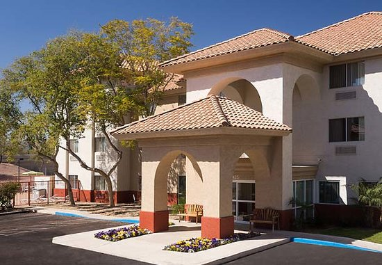 Photo of Fairfield Inn Phoenix Chandler