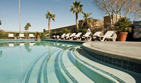 ‪BEST WESTERN Gardens Hotel at Joshua Tree National Park‬