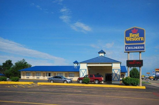 Photo of Best Western Childress