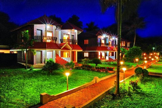 Photo of Gold Field Lake Resort & Yacht Club Kumarakom