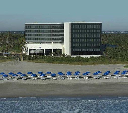 Photo of Hilton Cocoa Beach Oceanfront