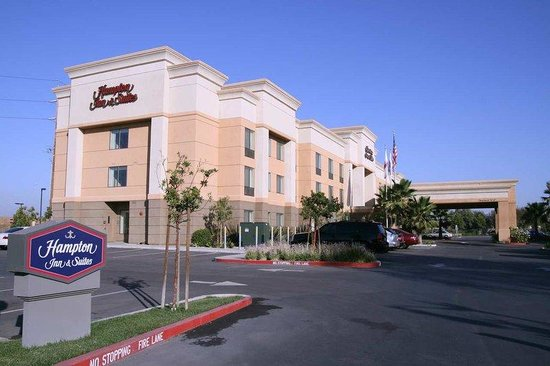 ‪Hampton Inn & Suites Lathrop‬