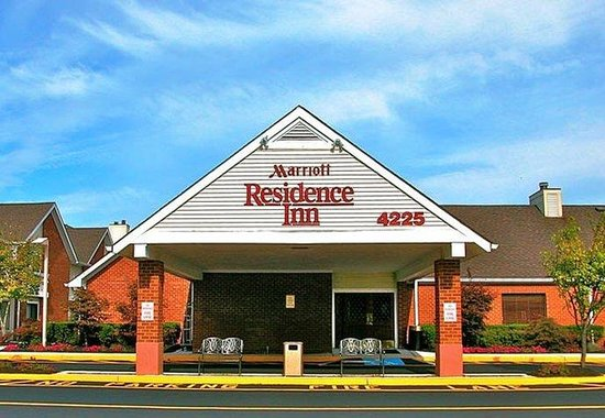 Photo of Residence Inn Princeton-South Brunswick Monmouth Junction