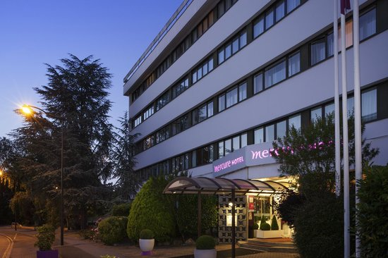 Photo of Mercure Versailles Parly 2 Le Chesnay