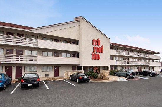 Photo of Red Roof Inn Nashville Fairgrounds