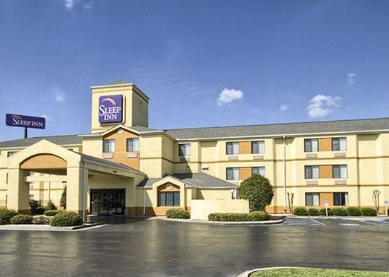 ‪Sleep Inn South‬