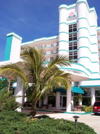 Photo of Discovery Beach Resort Cocoa Beach