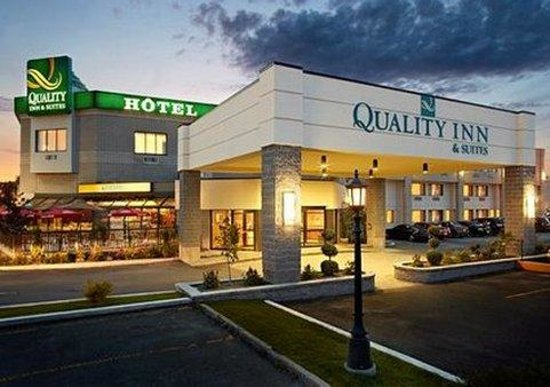 Photo of Quality Inn & Suites Brossard