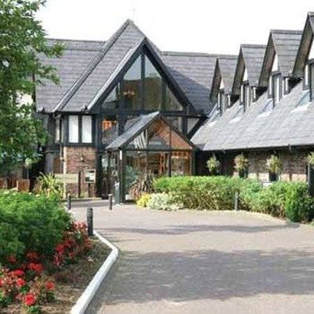 Photo of BEST WESTERN The Gables Hotel Falfield