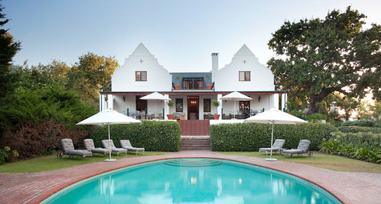 Photo of Vredenburg Manor House Somerset West