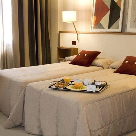 Photo of Rafaelhoteles Orense Madrid
