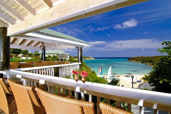 Photo of Verandah Resort & Spa Saint Philip