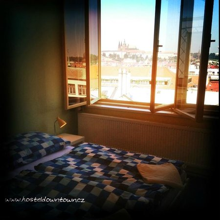 Photo of Hostel Downtown Prague