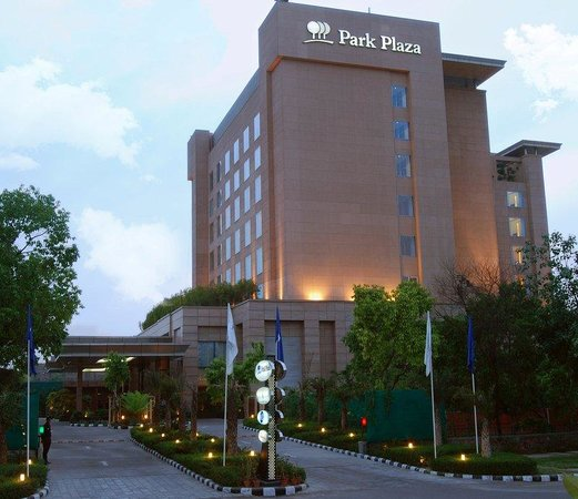 Photo of Park Plaza Noida