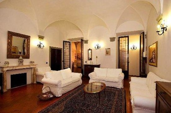 Photo of Hotel Vasari Palace Florence