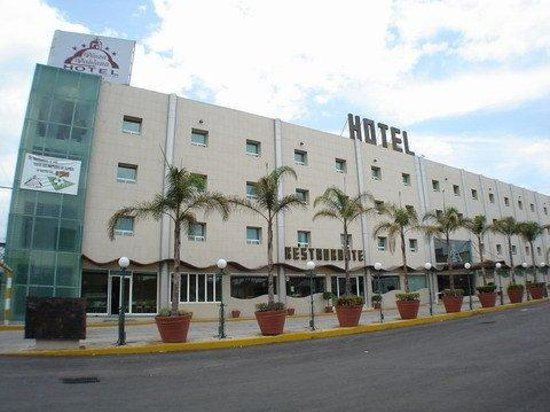 Photo of Hotel Plaza Poblana Puebla