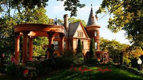 Photo of Henderson Castle Inn Bed & Breakfast Kalamazoo