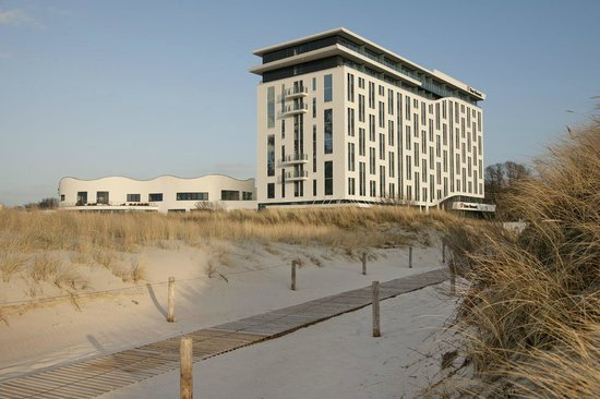 a-ja Warnemuende. Das Resort. Hotel