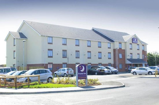 Premier Inn Canterbury North/Herne Bay Hotel
