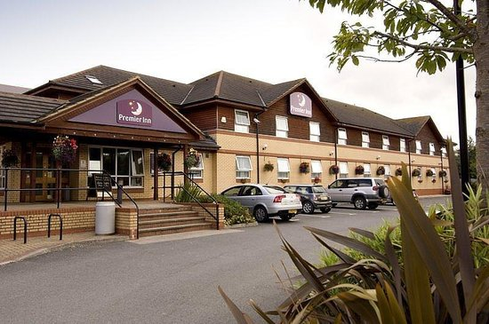 Photo of Premier Inn Barnstaple
