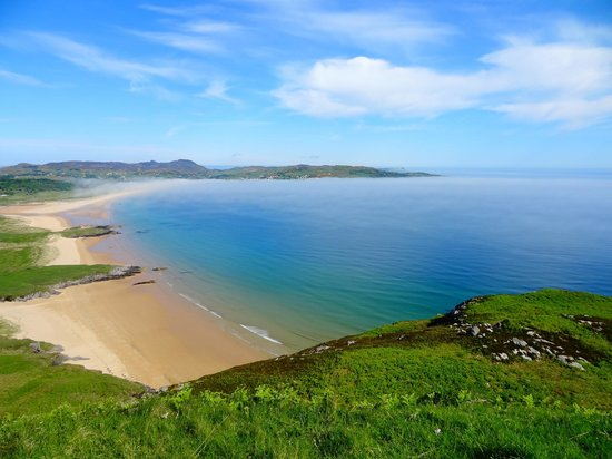 Knockalla Caravan and Camping Park