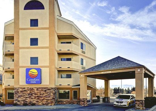 Photo of Comfort Inn Missoula